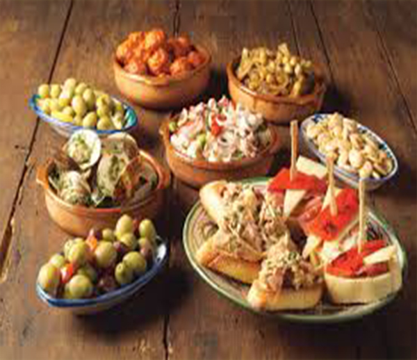 Best Spanish Restaurants Playa Blanca - Best Tapas Restaurants in Playa Blanca