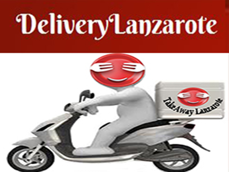 Best Restaurants with Delivery Services in Lanzarote - Food delivery Lanzarote - Alcohol & Booze Delivery Lanzarote - Takeaway Lanzarote - Leader in Delivery Lanzarote
