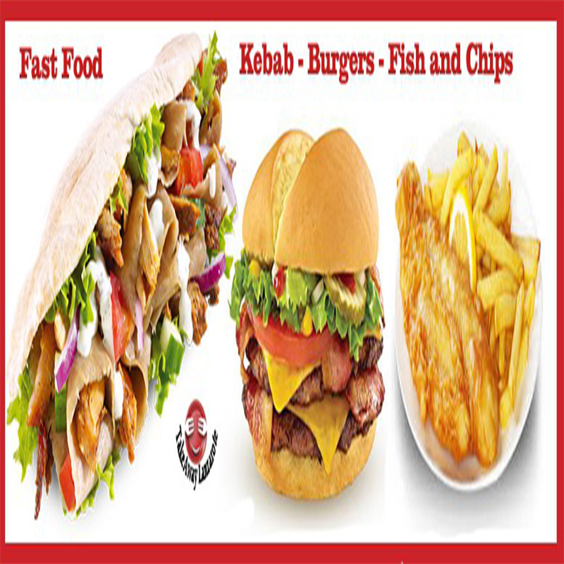 Fast Food Delivery Playa Blanca - Best Fast Food Restaurants and Fast Food Places in Playa Blanca offering Delivery Services