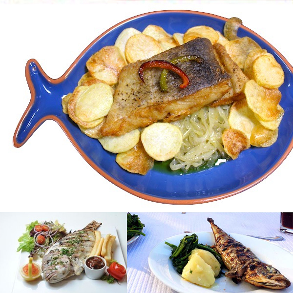 Best Fish Takeaway Playa Blanca - Takeaway Lanzarote - Best Fish Restaurants Playa Blanca