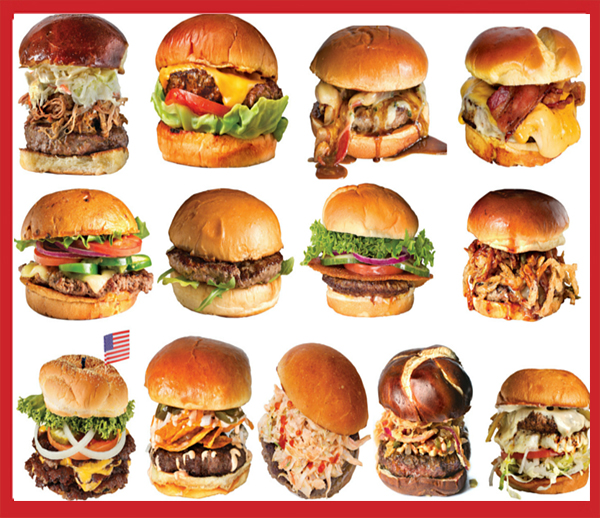 Best Burger Restaurants Playa Blanca - Best Places to Eat Playa Blanca - Best Hamburger Restaurants Playa Blanca - Best Fresh Burger Restaurants Playa Blanca