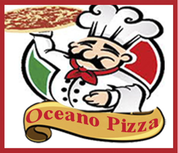 Oceano Pizzeria Playa Blanca - Pizza to melt your Heart - Delicious Pizzas to takeaway in Playa Blanca - Free Pizza Delivery Playa Blanca