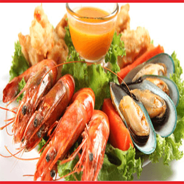 Seafood Delivery Playa Blanca - TakeawayLanzarote Group - Leader in Food Delivery Services across Lanzarote