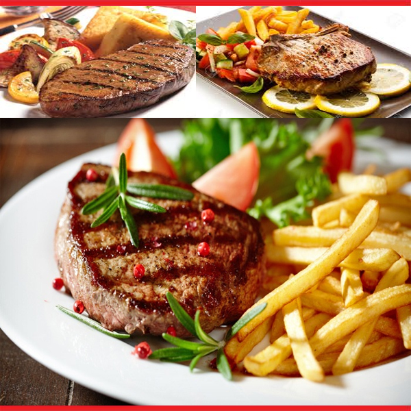 Steak Delivery Playa Blanca - Takeaway Lanzarote Group - Leader in Food Delivery Services across Lanzarote