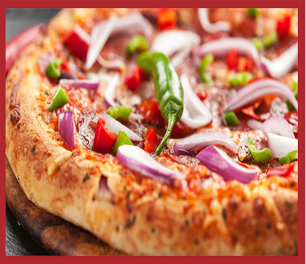 Top 10 Pizza Places Playa Blanca - Best Pizza Restaurants Playa Blanca - Pizzerias woth Delivery Services in Playa Blanca