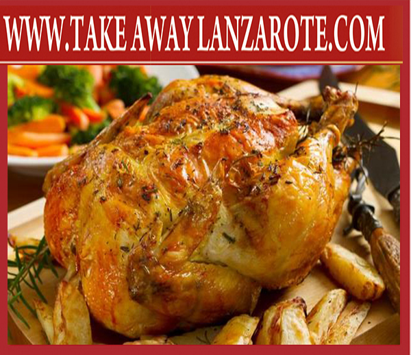 Top 10 Roast Chicken Places Playa Blanca - Best Roast Chicken Restaurants Playa Blanca - Chicken ROASTER wIth Delivery Services in Playa Blanca