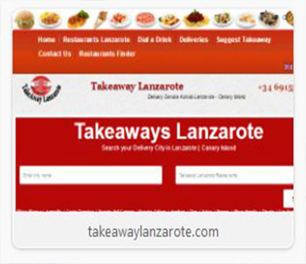 Most Popular Restaurants in Playa Blanca Lanzarote - Most Recommended Restaurants in Playa Blanca Lanzarote Canarias Las Palmas
